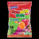 Bon Bon Bum Surtido x 24 Stk.
