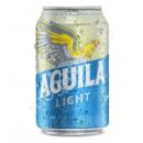 Cerveza Aguila Ligth Lata x 330 ml