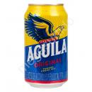 Cerveza Aguila Lata x 355 ml