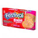 Galletas Festival Fresa x 403 gr