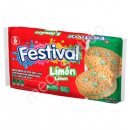 Galletas Festival Limon x 403 gr