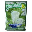 Refresco Guanabanaya x 30 gr