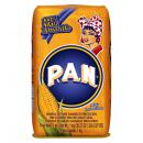 Harina Pan Amarilla x kg
