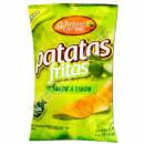 Papas Fritas Limon x 45 gr