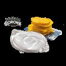 Pataconera - Tortilladora Corona 8