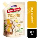 Salsa de Piña La Constancia x 200 gr