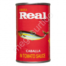 Sardina Real Tomate Tinapa x 156 gr