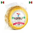 Tortilla de Maiz Komali x 500 gr