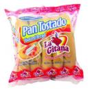 Tostadas La Gitana x 110 gr