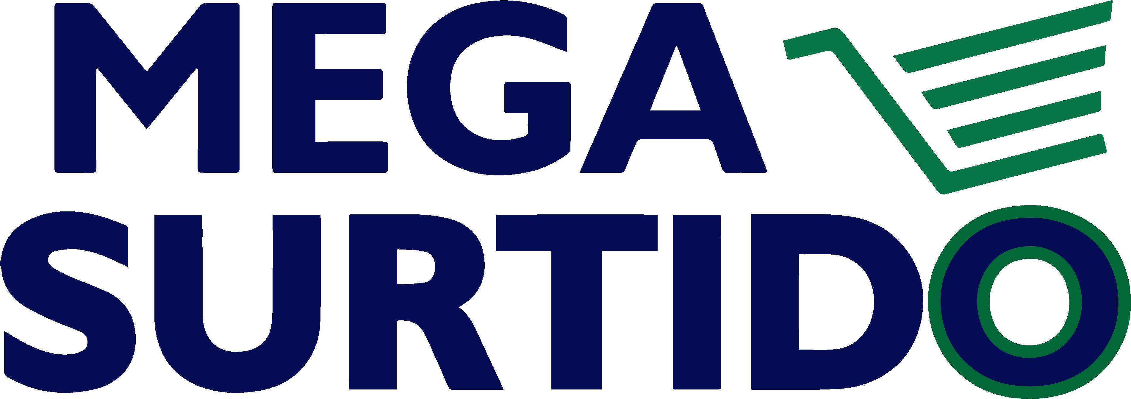 Megasurtido - Tienda Latina -Logo